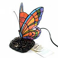 Лампа настольная Бабочка