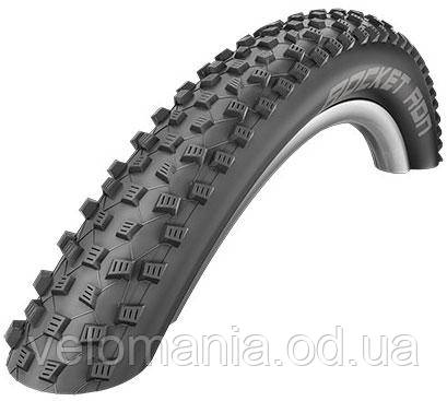 Покрышка 27.5x2.25 650B (57-584) Schwalbe ROCKET RON Performance, Folding B/B-SK HS438 DC 67EPI EK, фото 2