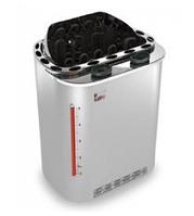 Электрическая печь для сауны Sawo Scandia Combi SCAC-60NS Basic с парогенератором внутри оцинк.