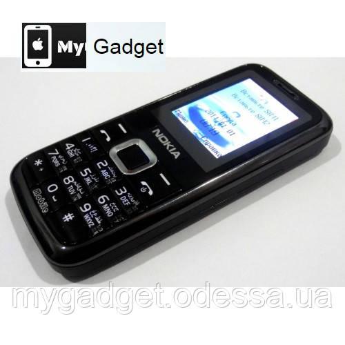 Мобильный телефон Nokia CalSen N1 (2 SIM)