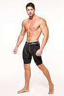 Мужские компрессионные шорты лосины для тренировок Nike Pro, в наличии разные размеры
