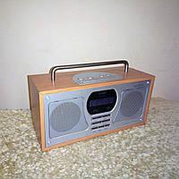 F/М - радиоприемник многоканальный сеттевой-переносной