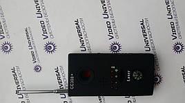 Детектор жучков и камер laser