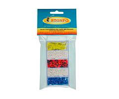 Набор кембриков Stonfo PVC 0.2-1.2мм