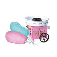 Приготовление сладкой ваты Candy Maker - Аппарат Сладкая Вата большая