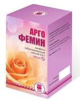 АРГОФЕМИН (нарушение менструального цикла, эрозия шейки матки, киста, воспаление маточных труб, миома)