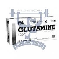 Fitness Authority Glutamine 1250 150 Таблеток спортивное питание