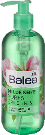 Жидкое мыло для рук Balea Magnolie & Grüner Tee, 300 мл.
