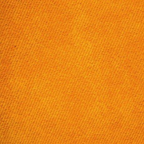 Ткань велюр Монтана оранж