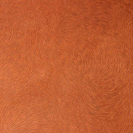 Ткань велюр Колибри Terracota, фото 2