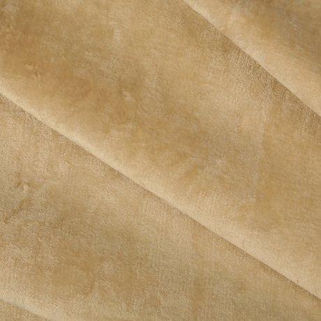 Ткань велюр Прадо-004