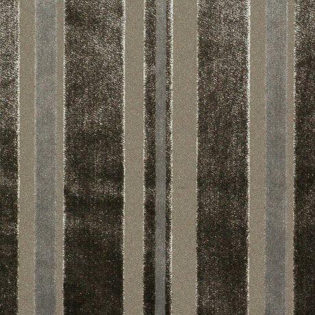 Ткань велюр Дафна полоса 1527, фото 2