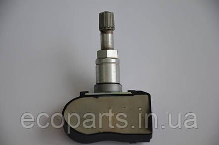 Датчик давления шин Nissan Leaf (оригинал), фото 2