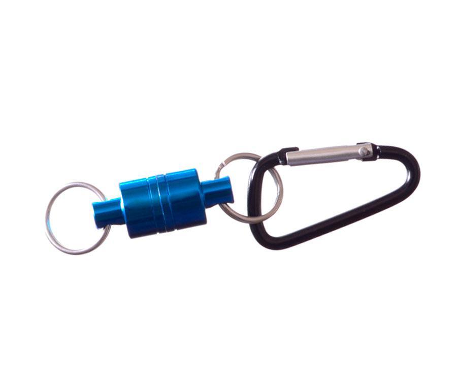 Магнит для крепления подсаки Flagman Magnetic Net Release Blue