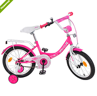 Велосипед детский двухколесный 18 дюймов Рrofi Princess Y1813***