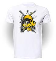 Футболка GeekLand Трансформеры Transformers bamblbee TF.01.001