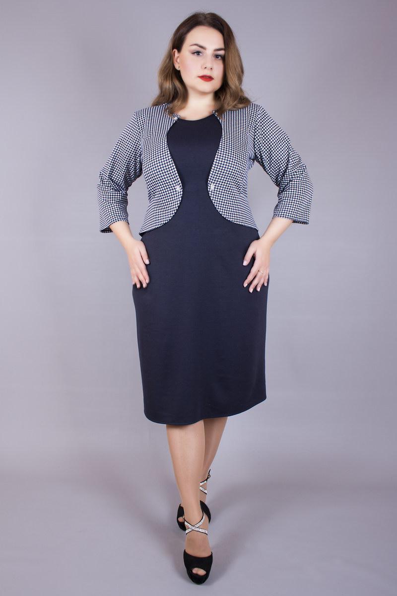 Платье Приора лапки