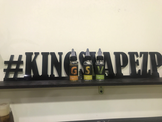 King's Vape 30 ml