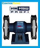 Точильный станок Ижмаш Profi ИТП-550 (150 круг)