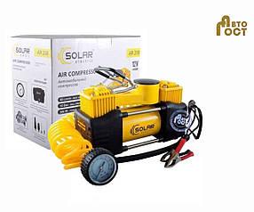 Компрессор Solar AR 208