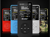 Плеер Mp3 Ruizu X02 HI FI Новинка 8Gb Оригинал
