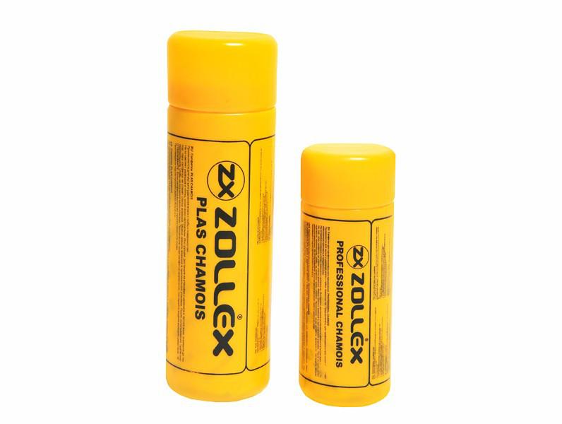 Салфетка влажная для автомобиля Zollex Plas Chamois