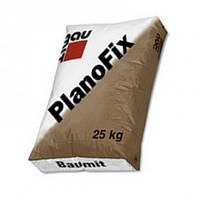 Клеевая смесь для кладки газобетонных блоков BAUMIT PlanoFix, 25 кг