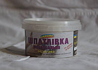 Akrilika Шпатлевка универсальная, 0,4 кг