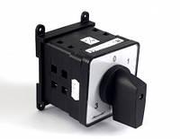 Ручной переключатель фаз Spamel SK40A- (0-1-0-2-0-3)