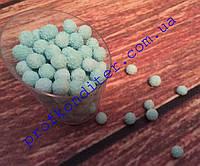 Сахарные кристаллы Голубая Мимоза