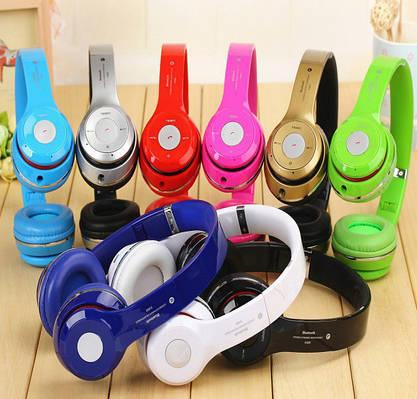 Bluetooth наушники Beats S460