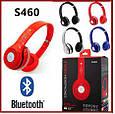 Bluetooth наушники Beats S460, фото 2