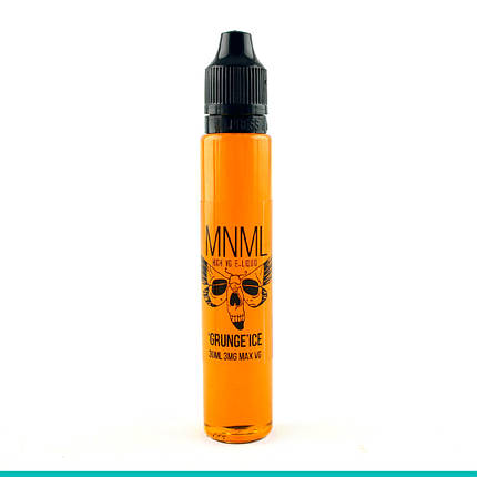 MNML - GrungeIce (30ml), фото 2