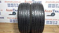 БУ летние шины, пара R16 205 55  Dunlop SP Sport Maxx