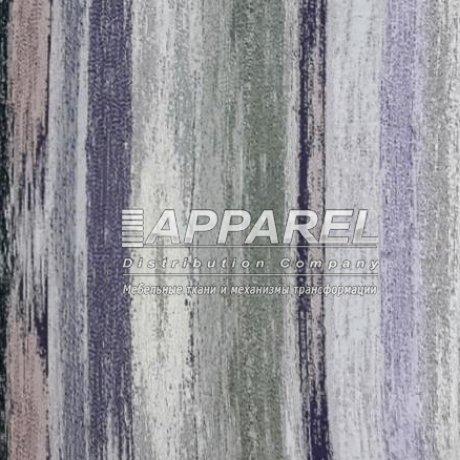 Жаккард Irina stripe violet, фото 2