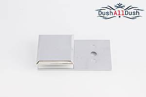 Крепление стена-стекло 180°, фото 2