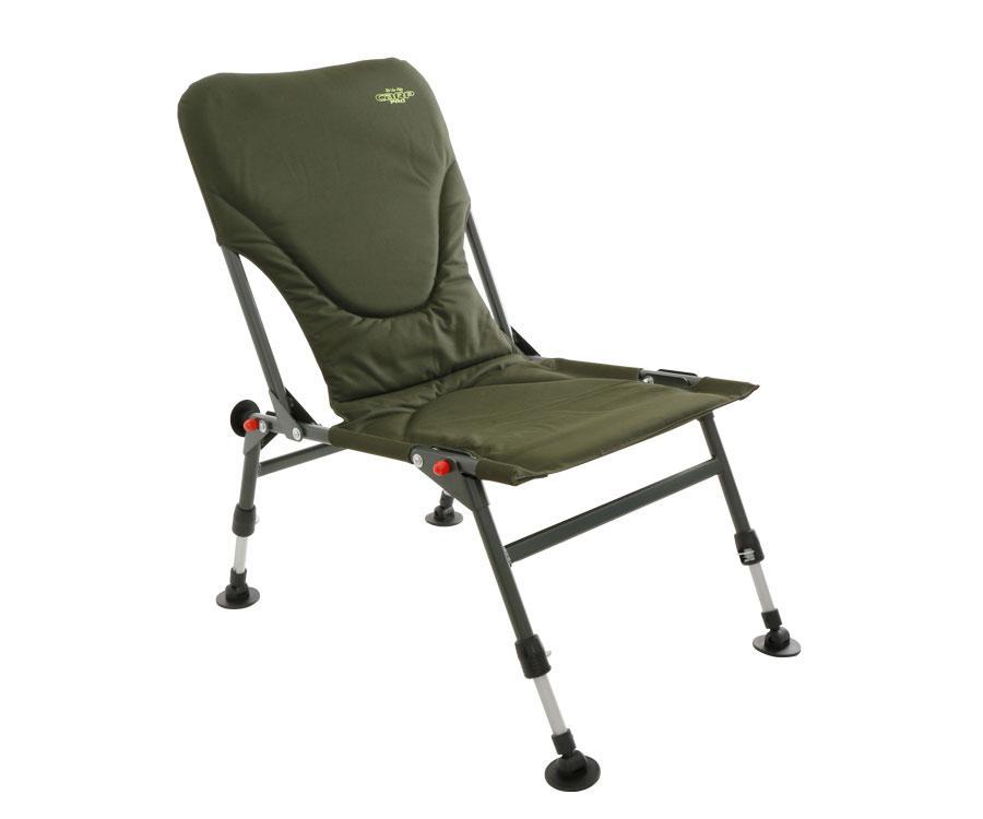 Кресло Carp Pro каропове компакт без подлокотников