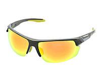 Очки поляризационные Flagman F107133 lens:yellow кейс в комплекте