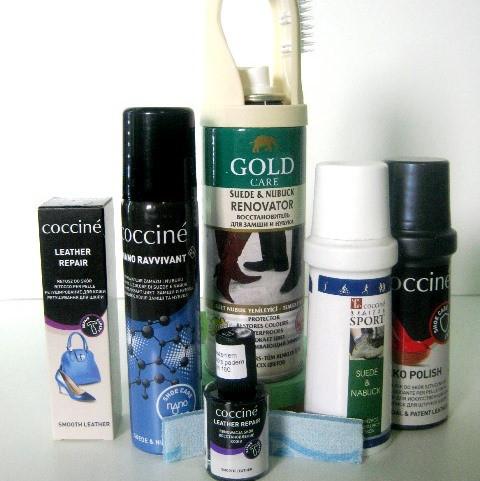 Средства для реставрации и обновления кожи