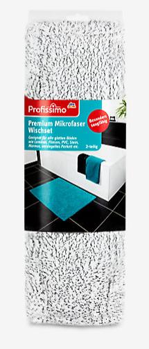 Denkmit Profissimo насадка на швабру для мытья пола - плитки (1шт)