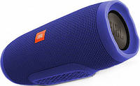 Колонка JBL Charge3 Bluetooth blue