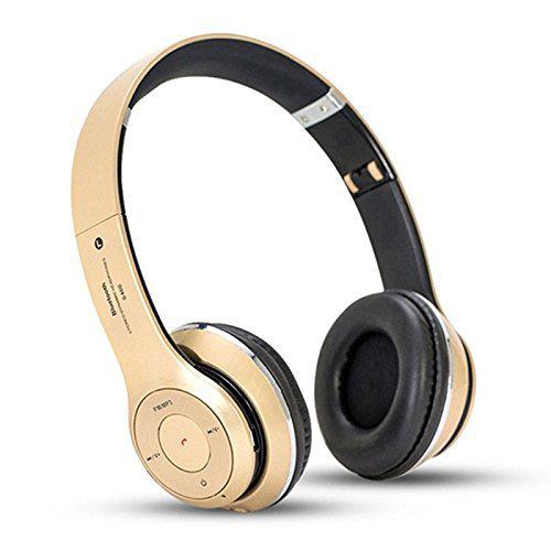 Bluetooth наушники Beats S460 Золото