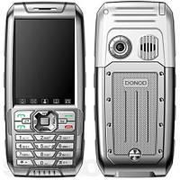 Мобильный телефон Donod D 908 TV, 2 сим-карты