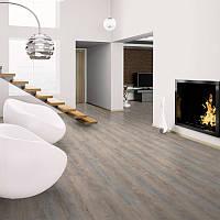 Wineo DEI25418AMW виниловая плитка Ambra Дуб Аризона светло-серый