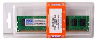 Модуль памяти DDR3 2GB/1333 GOODRAM (GR1333D364L9/2G)