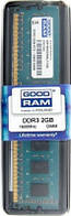 Модуль памяти DDR3 2GB/1600 GOODRAM (GR1600D364L11/2G)
