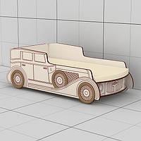 Ліжко-машинка  KM-380-1 Париж