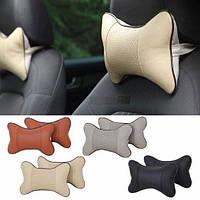 Подушка - подголовник в авто, подушка для безопасности.