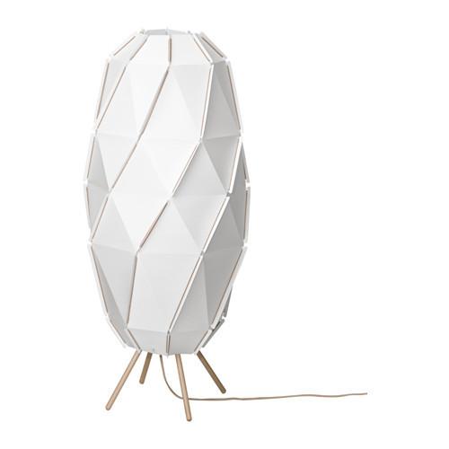 Торшер IKEA SJOPENNA 44 см 403.237.10
