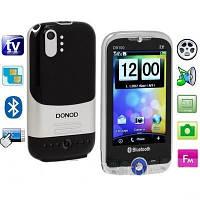 Мобильный телефон Donod D9100 TV, 2 сим-карты